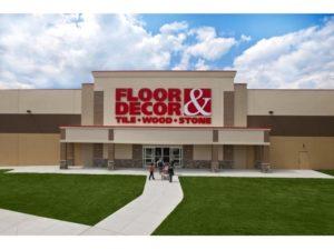 Picture of Floor & Decor